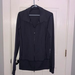 Lululemon Running Jacket Size 12